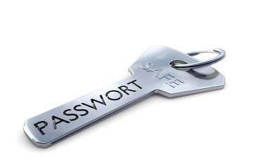 Passwort-Schlüssel