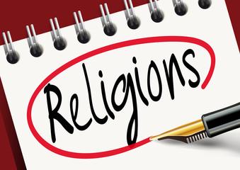 BLOC Religions