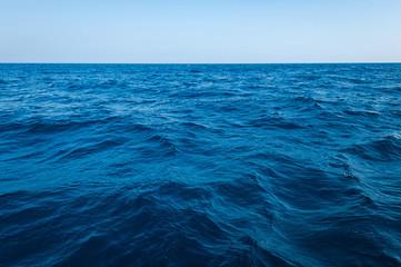 Poster Mer / Ocean The vast ocean and deep