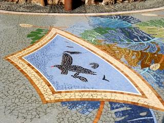 Plaza La Glorieta, La Palma, Kanarische Inseln