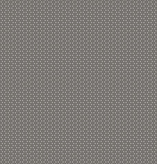 Seamless abstract 3D background - striped bars. Colour gray - middle tone.  Vector illustration.