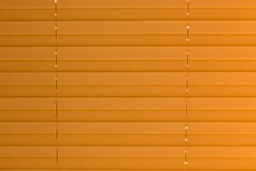 Faltrollo gelb-orange