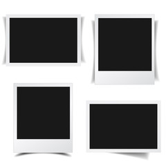 Photo Frame Set Shadow Collection