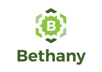 B Logo - Hexa Botanica
