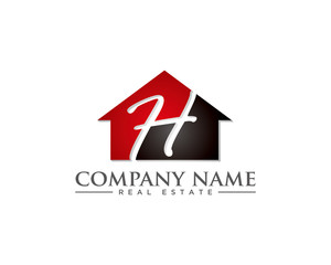 H Real Estate Logo Icon 1