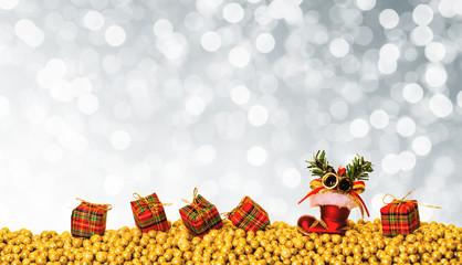 weihnachten frei