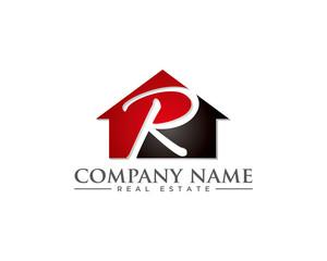 R Real Estate Logo Icon 1