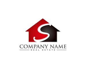 S Real Estate Logo Icon 1