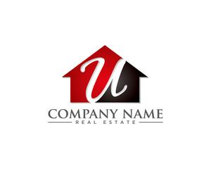 U Real Estate Logo Icon 1
