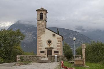 San Mauro in Calavino