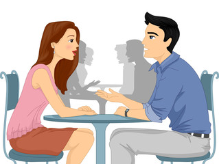 Couple Speed Dating Questions