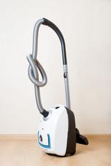 Unused vacuum cleaner