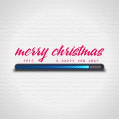 Merry Christmas Loading