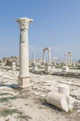 Laodikeia ruins, Turkey
