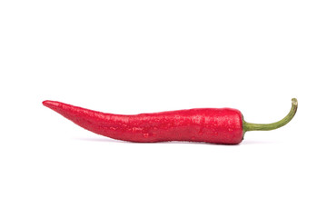 Canvas Prints Hot chili peppers Red hot peppers