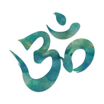 Mantra symbol
