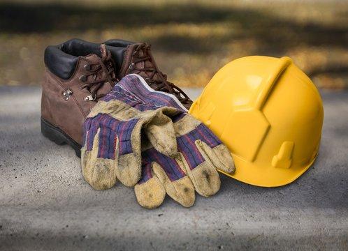 Safety Equipment.