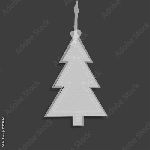 weihnachtsbaum vektor grafik stockfotos und. Black Bedroom Furniture Sets. Home Design Ideas
