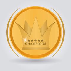 Champions league design