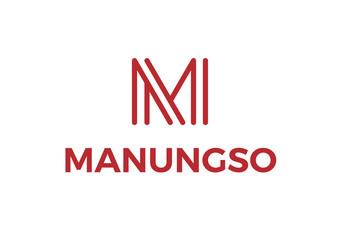 M Lettermark Logo