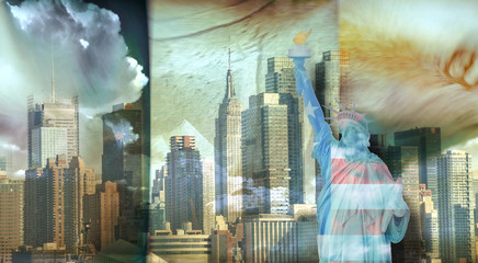 America NYC