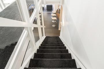Wohnhaus Treppe
