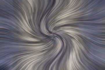 Abstract twirl stripes pattern background,grain effect