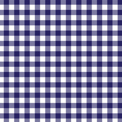 Country, checkered, picnic pattern. Vector art.