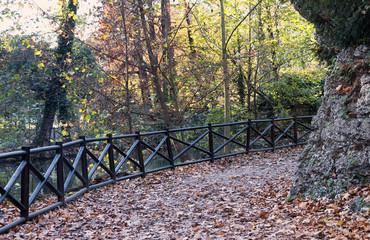Milan (Italy): Public Gardens