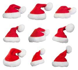 Weihnachtsmützen