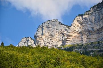 Le Granier (Chartreuse / Savoie)