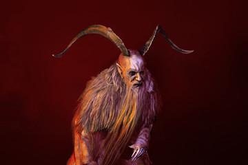 devil Fotoväggar