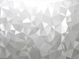 pastel Triangle Pattern, Background, Texture Illustration