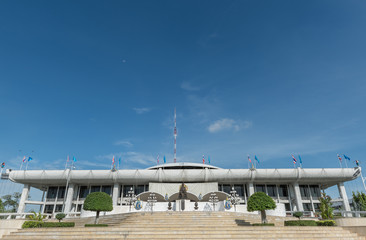 Parliament Building of Thailand