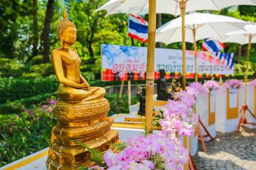 Songkran, Thai New Year in Thailand