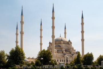 Sabanci Mosque