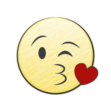 Smiley bussi Outlook Smileys: