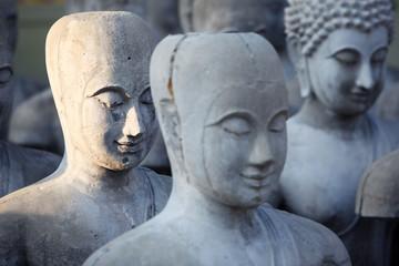 buddha image background.