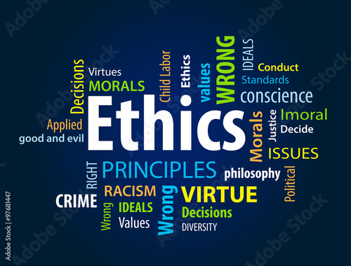 ethics similarities What is christian ethics what basis should christians use to make ethical decisions.