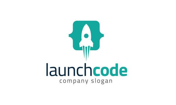 Launch Website - Rocket Code