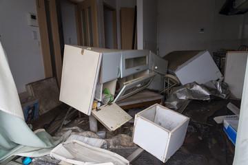 地震 被害
