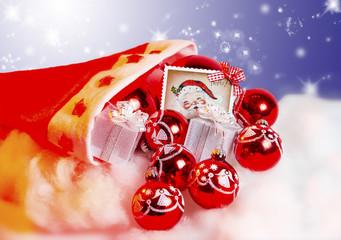 Noël,décorations de Noël