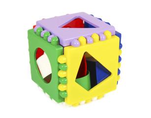Children's educational toys puzzle