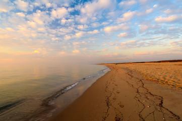 Spiaggia di Migliarino Toscana