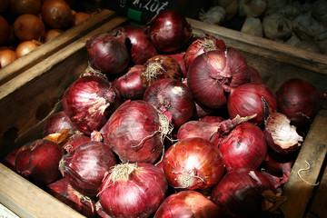 organic lifestyle rote schalotten natürlich rustikal bio verkauf zutat