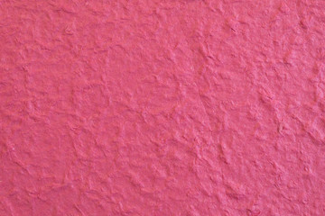 Mulberry paper texture background, pink
