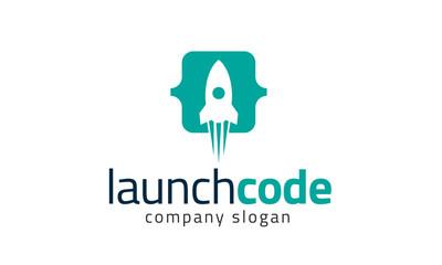 Rocket Code - Website Launching