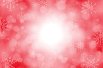 背景素材壁紙,冬景色,ホワイトスノー,白雪,アイス,氷,雪の結晶,メリークリスマス,ぼかし,淡い光,