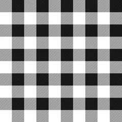 Chess Board Black White Background Vector Illustration