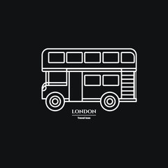 London Double Bus